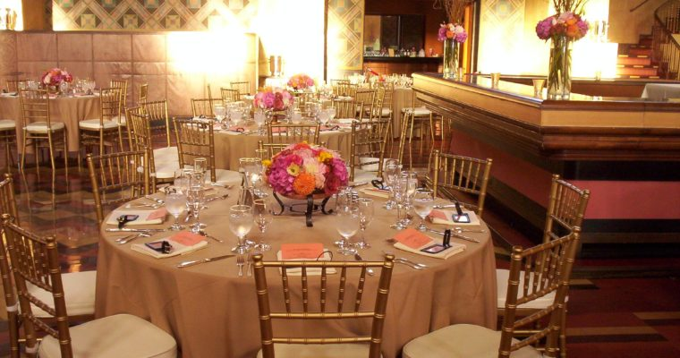 A Wedding Hosted at the Los Angeles Union Station
